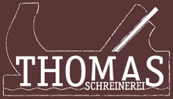 Schreinerei Thomas